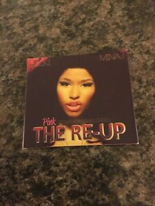Nicki Minaj - The Re-up Rare Treble Disc Set Nice Condition