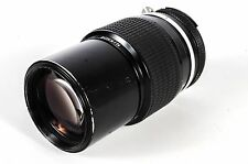 Nikon Nikkor 200mm F/4 AI Lens, Nice Glass No Fungus