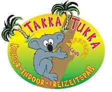 Kurzreise/Familienspaß in Fulda/Takka Tukka Eintrittskarte/3 Tage/DZ/Frühstück