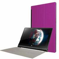 Couvercle pour Lenovo Yoga Tab 3 YT3-X50F YT3-X50L Sac Étui Livre Coque Manche