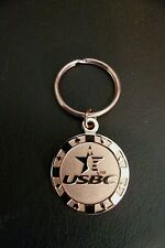 USBC Open Championships Collectible Key Ring (#J4036)