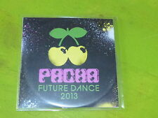 VARIOUS - PACHA PURE DANCE 2013  !!!!!!!!!!!!!!!!! CD PROMO!