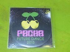 VARIOUS - PACHA PURE DANCE 2013  !!!!!!!!!!!!!!!!! CD PROMO!