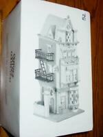 "Dept 56 Christmas City : ""The Doctors Office"" Heritage Village Collection w/Box"