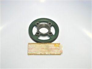 Volvo Penta 840777 Marine Diesel Motor Crankshaft Pulley REPLACES 840668 NEW OEM