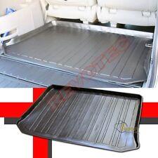 Black Trunk Cargo Tray Liner For 2003-2011 Honda Element