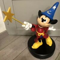 BIG / Grosse FIGURINE MICKEY TOON STUDIO Disneyland Paris
