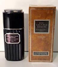 Christian Dior Eau Sauvage Extreme EDT 50ml Conc. Spray OLD FORMULA New & Rare