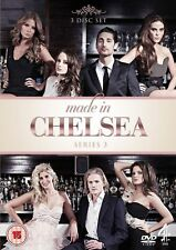 Made In Chelsea: Complete Season 3 - Brand New DVD - UK TV Series Three Third