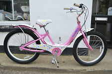 "Giant Bella - 15"" Frame w/ 24"" Wheels - Girls Cruiser / Hybrid - 3 Speed Nexus"