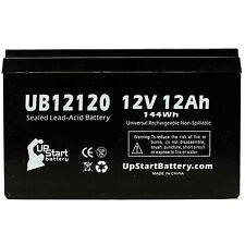 Razor mx500 MX650 Battery UB12120 12V 12Ah Sealed Lead Acid SLA AGM