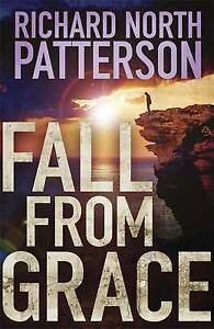 'Fall from Grace' - Richard North Patterson
