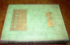 1935 to 1941 Motors Factory Parts Manual & Repair Data Auburn Cord DeSoto Buick