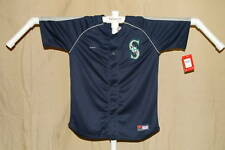 SEATTLE MARINERS  Team Nike   JERSEY  Youth Large   NWT