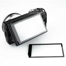 JJC LCP-NEX5N Protector Pantalla LCD Sony NEX-7 NEX-6 NEX-5N