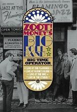 Zoot Money's Big Roll Band - 1966 And All That / Big Time Operator (NEW 4CD SET)