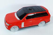 New Kids Children 3D Flashing Light Sound Wagon Jeep Car Music Toy Gift UK Stock
