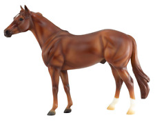 NEW Ideal series 2020 Breyer 1824 American Quarter Horse Traditional 1:9 scale