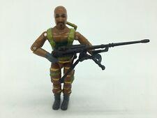 G.I. GI Joe ROADBLOCK TIGER FORCE, 1980S, ACTION FORCE, ROAD BLOCK