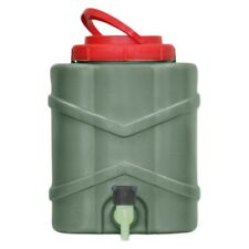 Wasserspender 10 Liter aus Kunststoff РУКОМОЙНИК Дача Умывальник Camping Garten