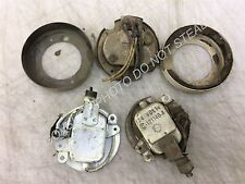 WWII TANK USED DOME LIGHTS LOT G103 STUART G104 SHERMAN (LOT 1) C-121140-A