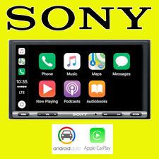 Sony XAV-AX3005DB DAB 17.65cm (6.95 inch) Multimedia Receiver