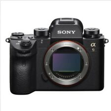 SONY A9 (ILCA-9) Full Frame 4K 5-Axis I.S.(Body Only) NTSC/PAL Express Free Ship