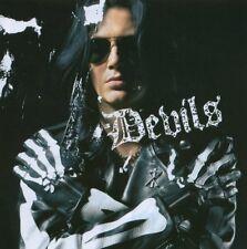 The 69 Eyes-Les Diables/EMI Records CD 2004