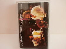 K7 ROD STEWART Unplugged and seated 9362-45289-4