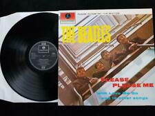 THE BEATLES Please Please Me LP UK DMM Stereo 1991  Rare Pressing EX+