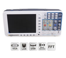 OWON SDS7102V 2+1 Channel 100MHz 1GS/s 10M Digital Storage Oscilloscope OWON
