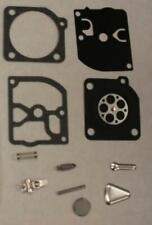 Genuine Zama RB-54 Carburetor Rebuild Kit