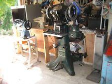 SHOE REPAIR MACHINES EQUIPMENT FOR SALE,Sander,buffer,Landis curved stitcher