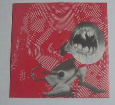 RUBY TRAX GEMS - 1992 PROMO SAMPLER CD  - SUEDE BLUR MANICS FATIMA