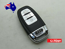 *Programming Available* New Audi remote key A4 A5 A7 Q5