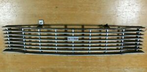 OEM 1976-1980 CHEVY LUV pickup truck Grille Grill