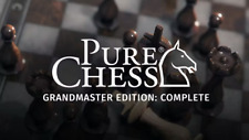 Pure Chess Grandmaster Edition: Complete - Steam Cd Key GLOBAL Fast Delivery