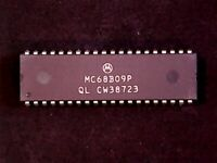 Details about  /1PC ROCKWELL R6501AQ DIP-64 ONE CHIP MICROPROCESSOR