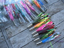 ( BULK )       TROLLING  LURES ....BIG GAME ..... OFFSHORE $100+ value