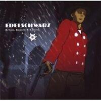"""EDELSCHWARZ """"BRITEN BAUERN UND BARONE"""" CD NEU"""