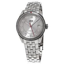 Oris Men's Artix GT Date Stainless Steel Automatic Watch 73376714461MB