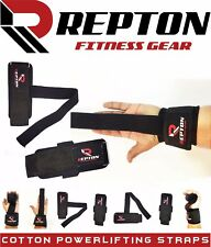 Repton Wrist Brace Support Gym Straps Weight Lifting wrap Body Building Grip