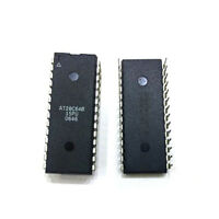AT28C64B-15PU Atmel EEPROM IC - Pack of 5
