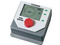 Fleischmann 6915 - Drehscheiben-Steuergerät mit Gleisvorwahl - Spur N - NEU
