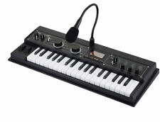Korg MicroKorg XL+ Analogue Modelling Synthesizer with Vocoder (Ex-Display)