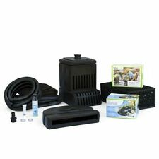 Aquascape Complete Outdoor Pond Kits For Sale In Stock Ebay