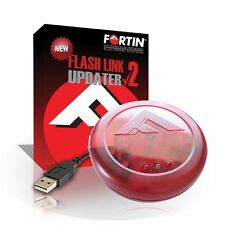 Fortin Flashlink2 Bypass Module Update USB Link Kit Flashlink 2 NEW
