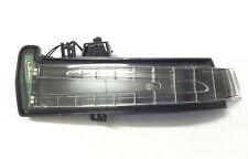 1 piece Left Door Mirror Turn Signal Light for Mercedes W204 W212 W221