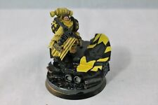 Warhammer Forgeworld Space Marine Imperial Fists Alexis Polux