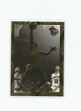 1994-95 TOPPS EMBOSSED GOLD GARY PAYTON #93 SEATTLE SUPERSONICS NM-MINT!!!